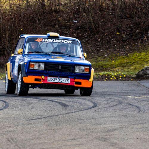 Eger Rally | Eger