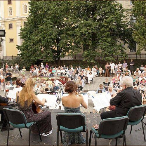 Barokk Fesztivál, Bükki Művészeti Napok | Eger