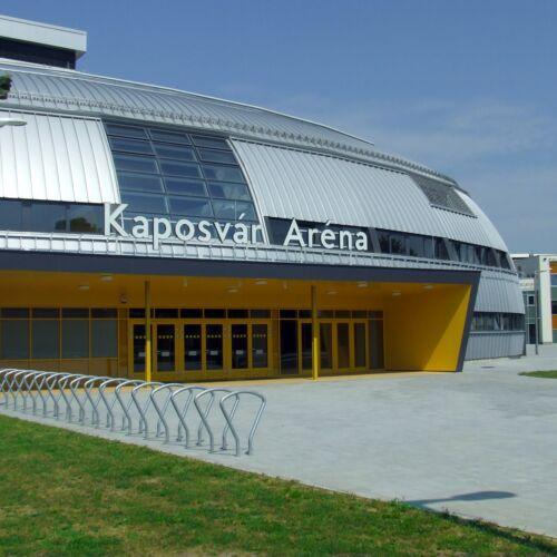 Kaposvár Aréna | Kaposvár