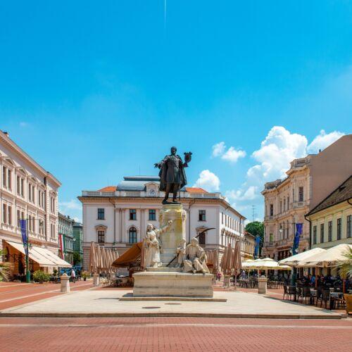 Tájházi Farsangoló | Szeged