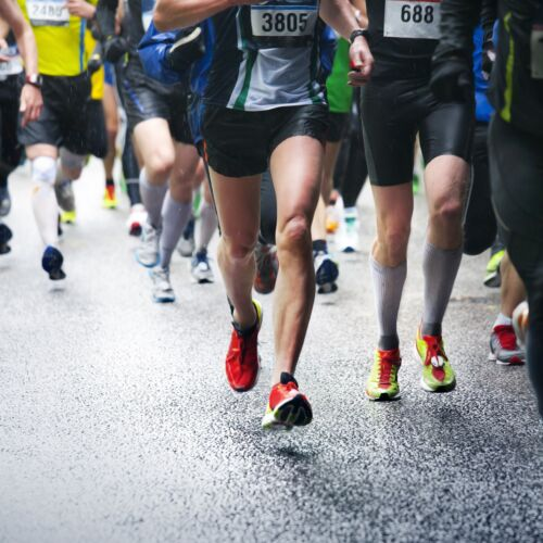 III. Bükfürdő-Csepreg Félmaraton | Bük