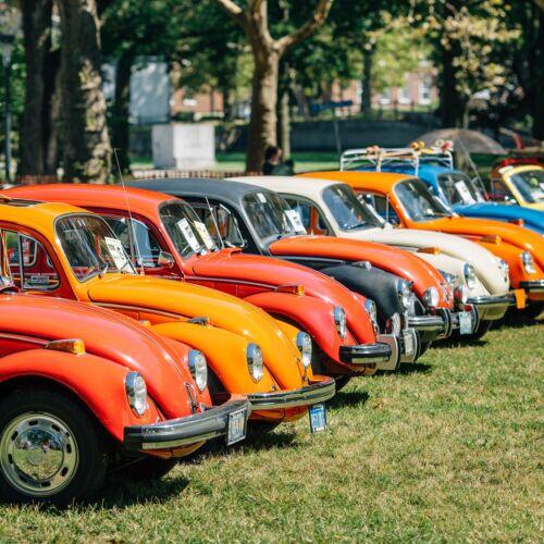 7. VW Bogaras Balatoni Nyárbúcsúztató | Gyenesdiás