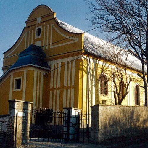 Zsinagóga | Tarcal