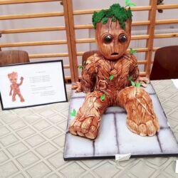 III. Jótékonysági Torta és Muffin Fesztivál | Tapolca