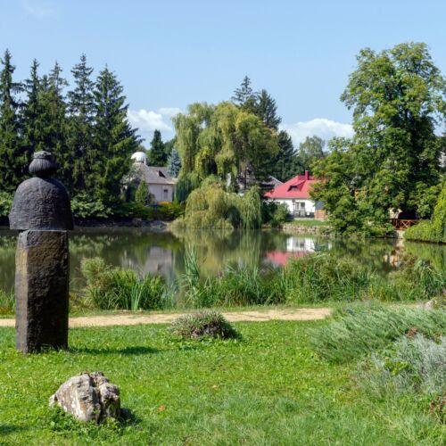 Zirci Arborétum | Zirc