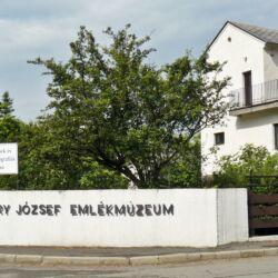 Egry József Emlékmúzeum | Badacsony