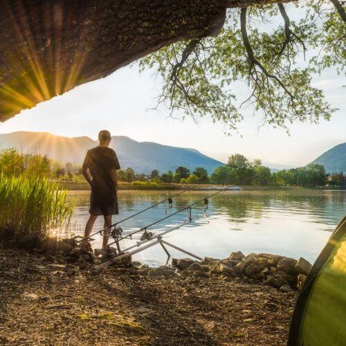 X. Halra Fel Horgászverseny és Országos Horgásztalálkozó | Bogács