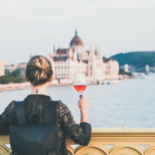 VinAgora Nemzetközi Borverseny   Budapest