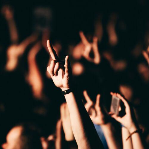 Légrádi Antal XXIII. Tehetségkutató Rock Fesztivál   Balatonboglár