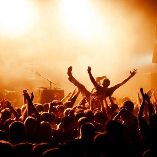 Rock On! Tour-A 2020   Eger
