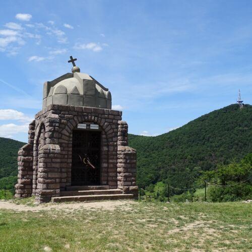 Szent István kápolna | Sátoraljaújhely