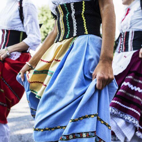 Soproni Folkfeszt - Szentivánéji álom   Sopron
