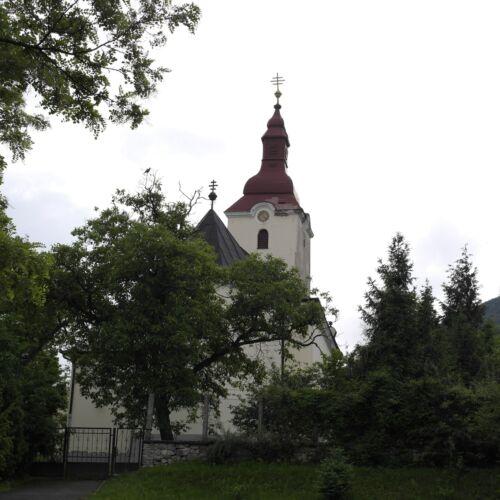 Szent Miklós püspök görögkatolikus templom | Sátoraljaújhely