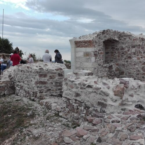 Sátoraljaújhelyi vár | Sátoraljaújhely
