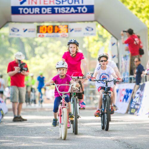 13. Intersport Tour de Tisza-tó | Tiszafüred