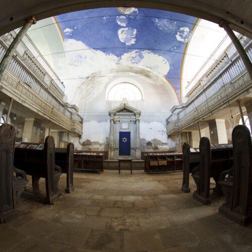 Zsinagóga   Nagykanizsa