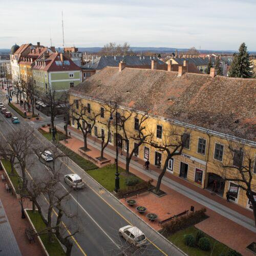 Thúry György Múzeum | Nagykanizsa
