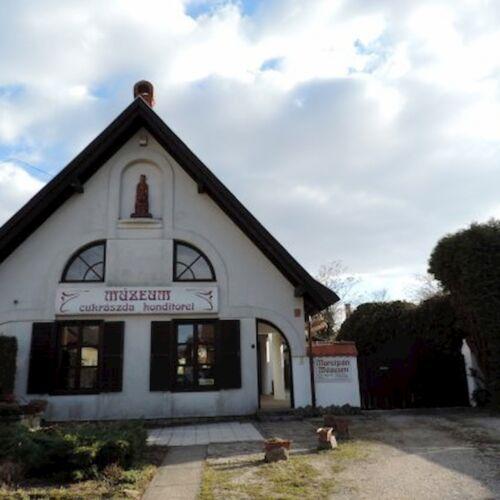 Marcipán Múzeum és Cukrászda | Keszthely