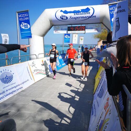Spuri MaratonFüred | Balatonfüred