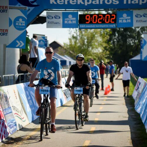 17. K&H mozdulj! Balaton maraton és félmaraton | Gárdony