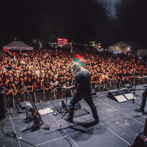 RockBalaton 2021 | Fonyód