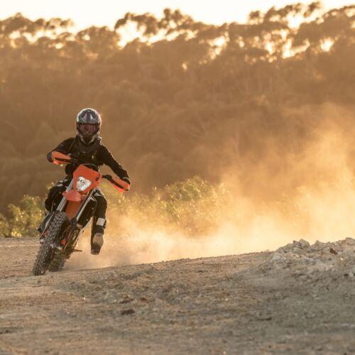 Motocross versenypálya | Szentgotthárd