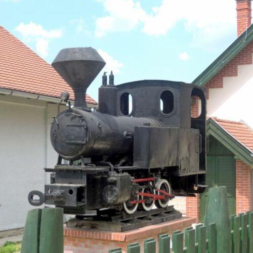 Erdészeti-, faipari és vasúttörténeti Múzeum | Lenti