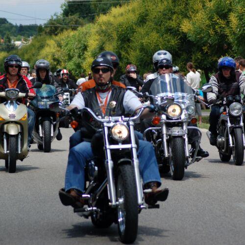 Harley-Davidson open road fesztivál | Alsóörs