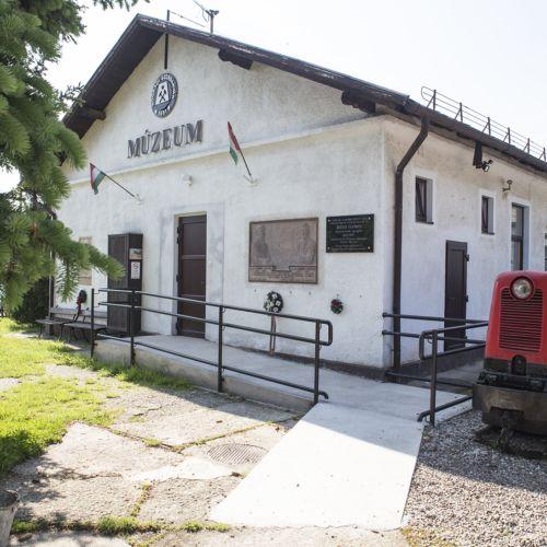 Bányászati Múzeum