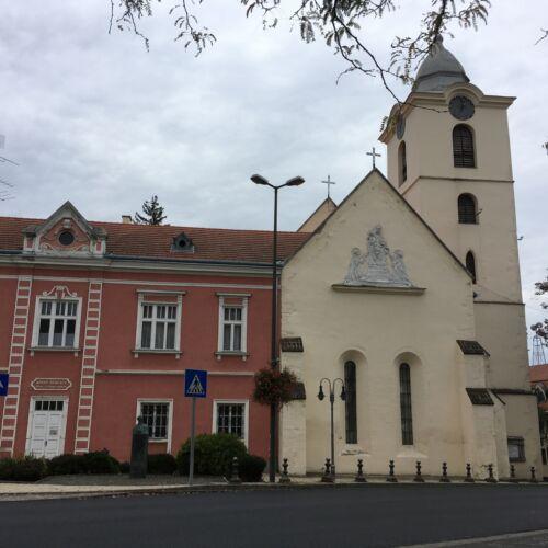 Vasvári Helytörténeti Múzeum | Vasvár