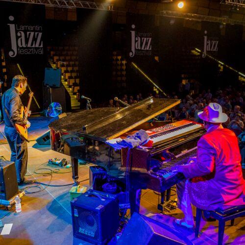 Lamantin Jazz Fesztivál 2020 | Szombathely