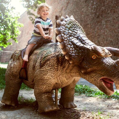 Dínó Park tudomány- játék- és élő showk | Felsőtárkány