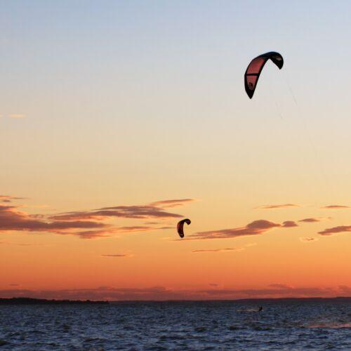 Club Aliga Windsurf és Kitesurf Iskola | Balatonvilágos
