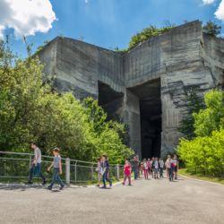 Fertőrákosi Kőfejtő és Barlangszínház | Fertőrákos