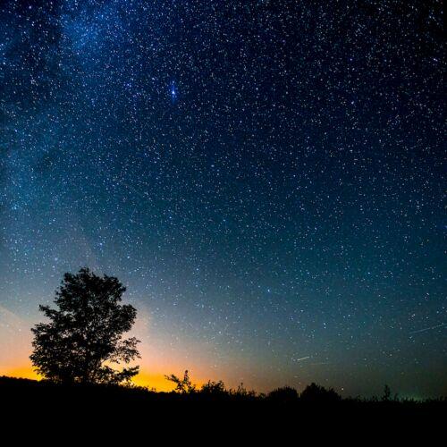 Szőlőhegyi Csillagtúra | Noszvaj