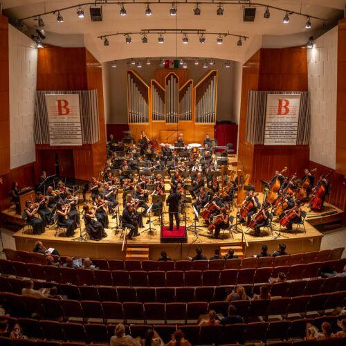 Bartók Fesztivál 2020   Szombathely