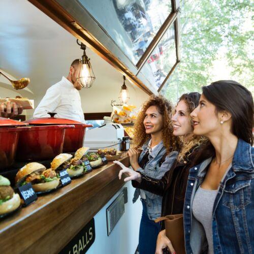 Food Truck Show   Szombathely