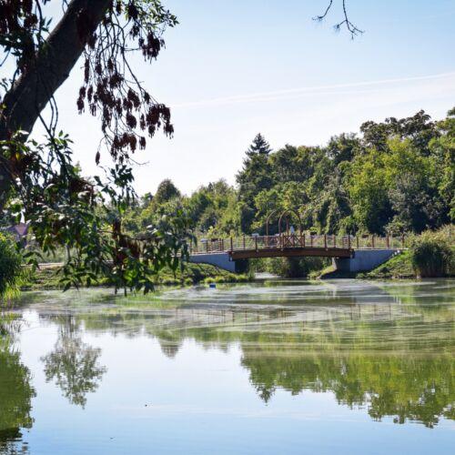 Sóhajok hídja   Gyomaendrőd