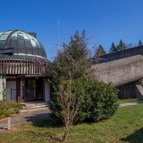 ELTE Gothard Asztrofizikai Obszervatórium | Szombathely