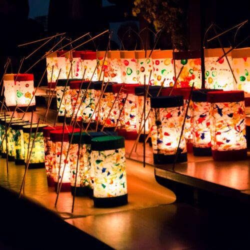 Szent Márton-napi lampionos felvonulás   Kőszeg