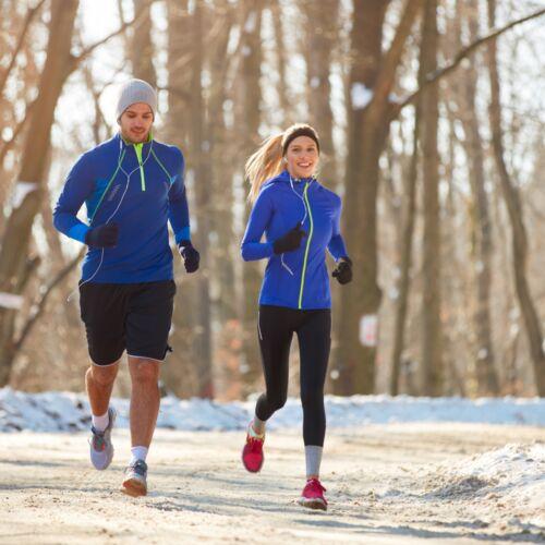 Szilveszteri futás 2020 | Kőszeg