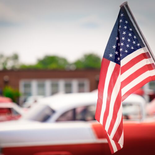 ZamárdiV8 Amerikai Autós Találkozó | Zamárdi