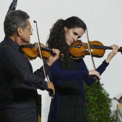 Nyáresti Klasszikus Muzsika | Balatonfenyves
