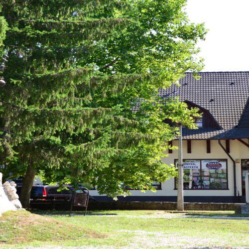 Szent István Emlékpark