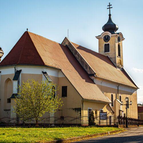 Szent Erzsébet Plébániatemplom | Körmend