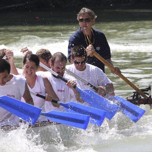 Voluta Nemzetközi Vízi Fesztivál | Mosonmagyaróvár