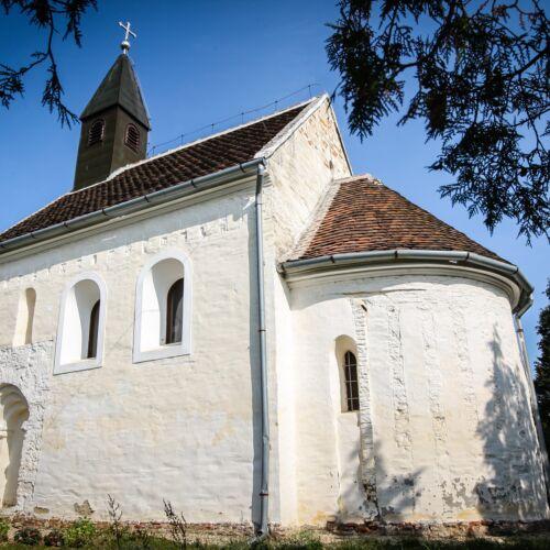 Szent Jakab templom | Döröske