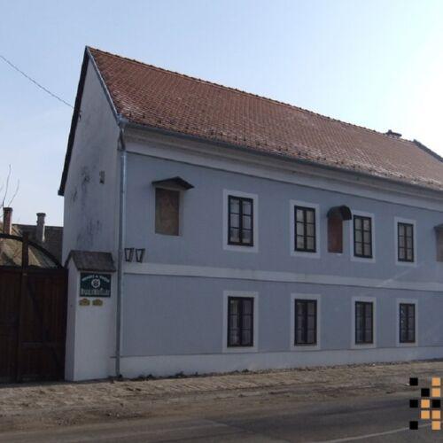 Iparosház | Mohács