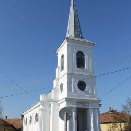 Unitárius Templom | Füzesgyarmat