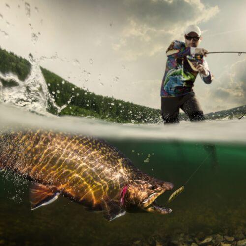 Halászléfőző és horgászverseny | Ábrahámhegy